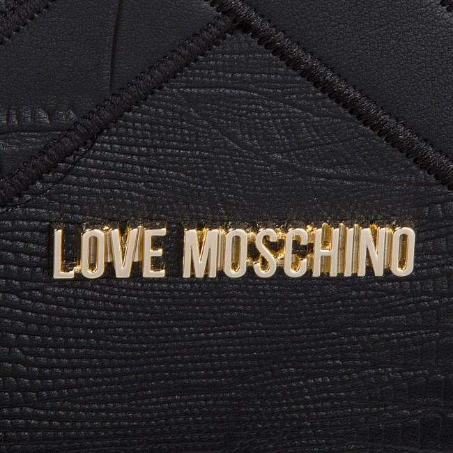Borsa Borsa Nero LOVE LOVE MOSCHINO rTWwRrq