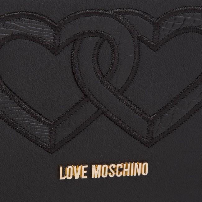 Nero Borsa LOVE Borsa Borsa MOSCHINO LOVE MOSCHINO Nero MOSCHINO Nero LOVE Borsa LOVE tqF7pxf