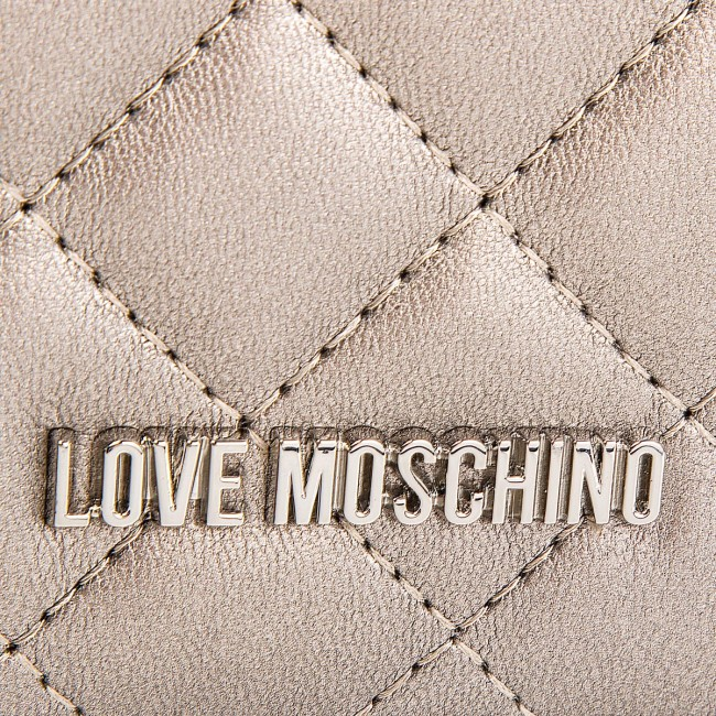 Marrone LOVE LOVE LOVE Borsa Borsa Marrone Borsa MOSCHINO MOSCHINO MOSCHINO Marrone vqHF4TO