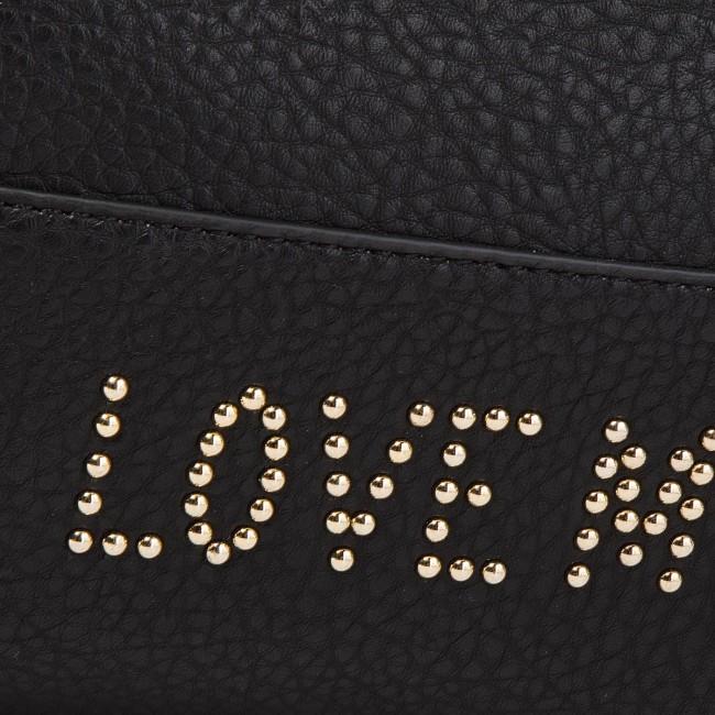 Nero Borsa Borsa LOVE MOSCHINO LOVE Borsa Nero MOSCHINO 5WqTTB8