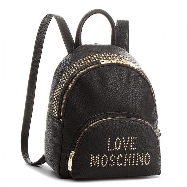 Zaino LOVE Zaino LOVE Nero MOSCHINO LOVE Zaino Zaino MOSCHINO Nero Nero Nero LOVE MOSCHINO MOSCHINO rrpnSqB