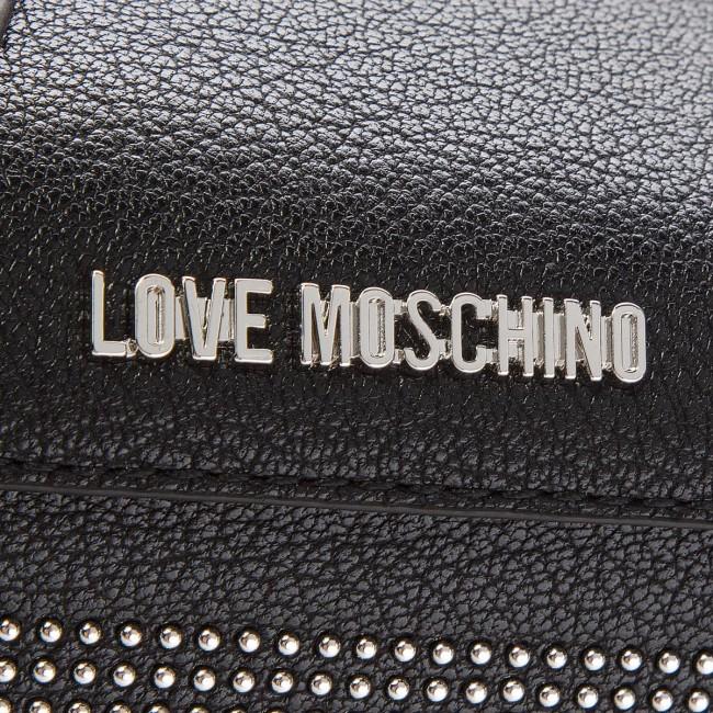 Nero Borsa LOVE MOSCHINO LOVE Nero Borsa Borsa MOSCHINO Cqavq6xUw