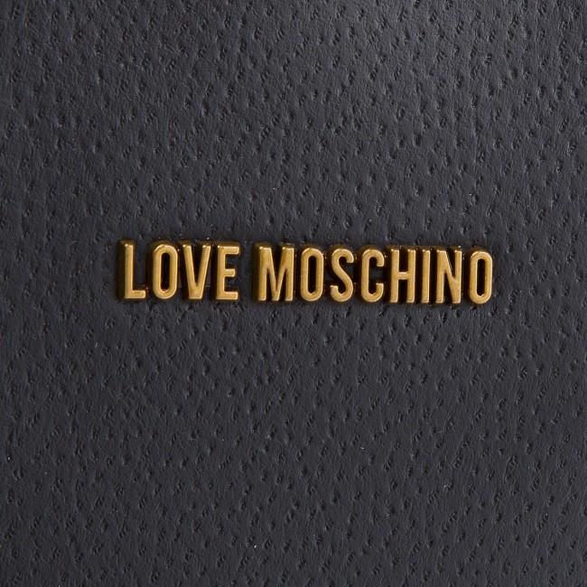 MOSCHINO LOVE Borsa Nero LOVE Nero MOSCHINO Borsa Nero MOSCHINO Borsa LOVE xpRB5Ewwq