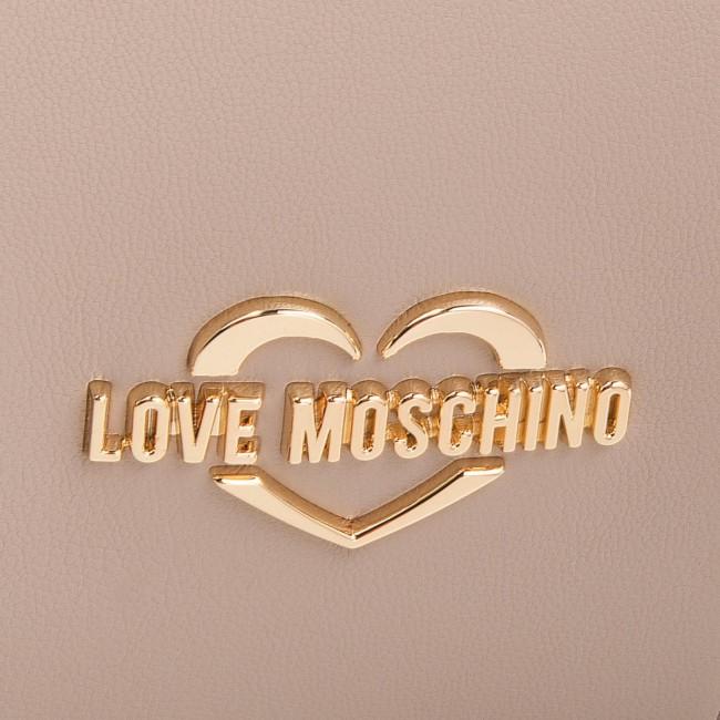 MOSCHINO Borsa LOVE Borsa LOVE MOSCHINO Beige Borsa LOVE Borsa MOSCHINO LOVE Beige Beige wqxBSCXBY