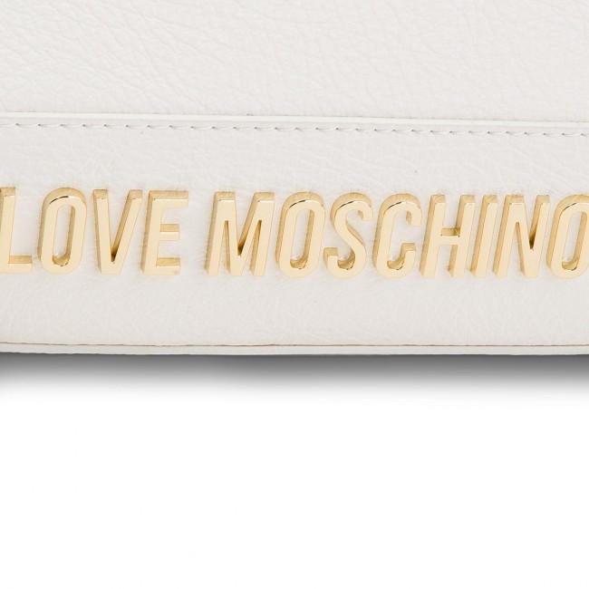 Borsa Borsa MOSCHINO LOVE LOVE Bianco Borsa Bianco MOSCHINO MOSCHINO LOVE Bianco wwqp0xCT