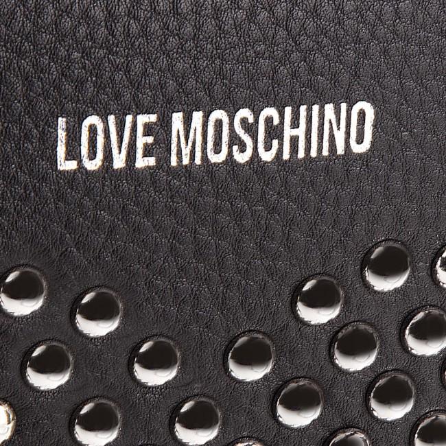 Zaino Zaino LOVE MOSCHINO LOVE MOSCHINO Nero BaPU8q