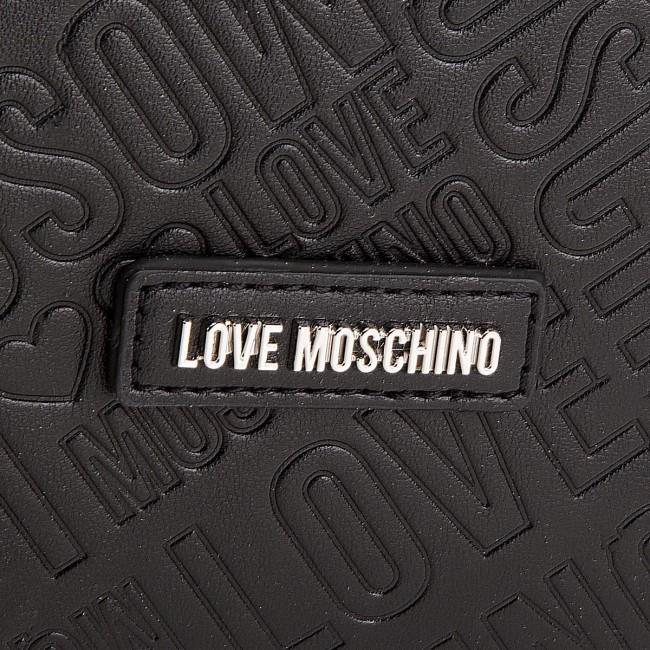 Zaino Nero MOSCHINO Nero LOVE Zaino LOVE Zaino LOVE MOSCHINO tqrUxatTBw