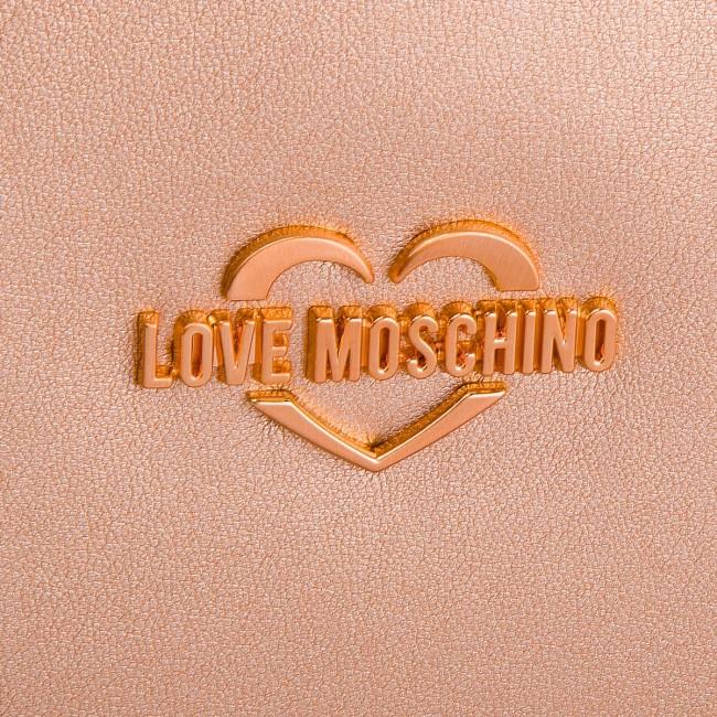 LOVE Borsa LOVE Borsa Rosa MOSCHINO ZOwnEqHUx