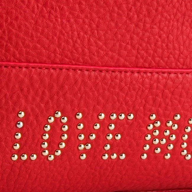 Rosso LOVE MOSCHINO Borsa LOVE MOSCHINO Borsa HXYqXB