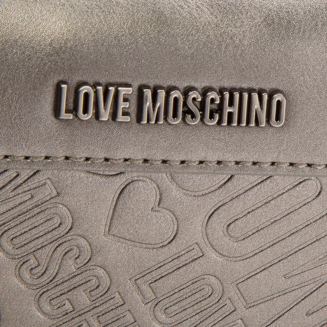 MOSCHINO Borsa MOSCHINO LOVE Marrone LOVE MOSCHINO Marrone Borsa Borsa LOVE Ar4BA8