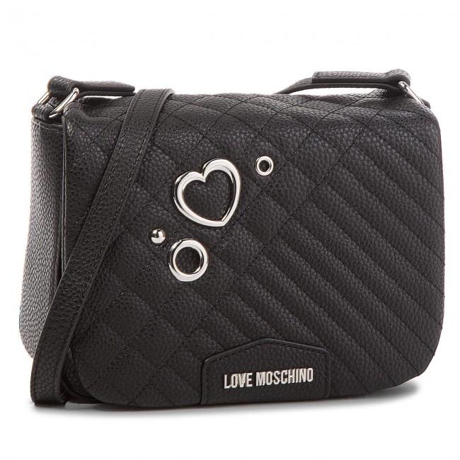 MOSCHINO Nero LOVE LOVE Borsa Borsa Nero MOSCHINO Borsa LOVE 81qAE1PF4