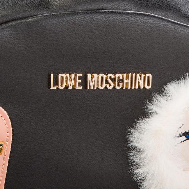Zaino LOVE LOVE Nero Zaino Nero LOVE MOSCHINO MOSCHINO Nero MOSCHINO Zaino HHxBSw