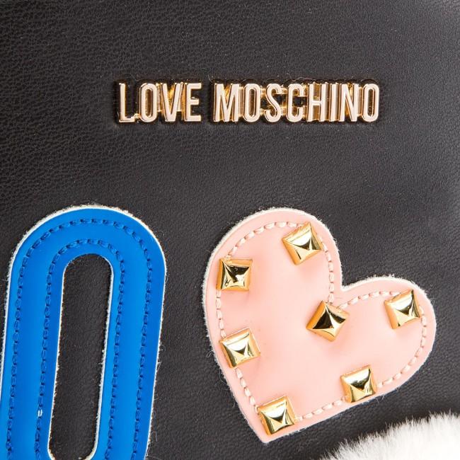 Nero LOVE Zaino MOSCHINO Zaino LOVE xPqYIzpp