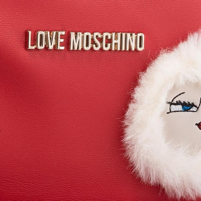 MOSCHINO MOSCHINO Zaino LOVE Zaino LOVE MOSCHINO Rosso Rosso LOVE Zaino MOSCHINO Rosso Zaino LOVE BIwwq5xHpT