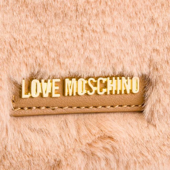 Beige Zaino Zaino LOVE MOSCHINO LOVE 4IxPqFwq