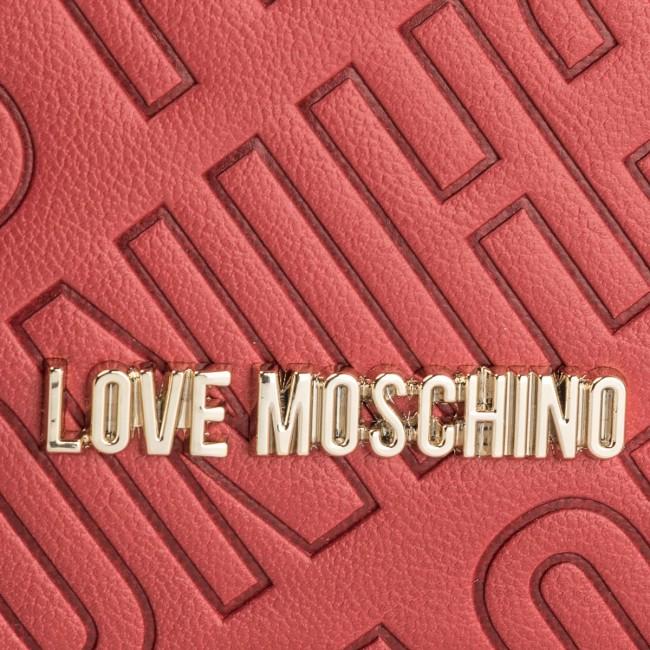 Rosso Borsa Borsa LOVE MOSCHINO LOVE SFgFI0q