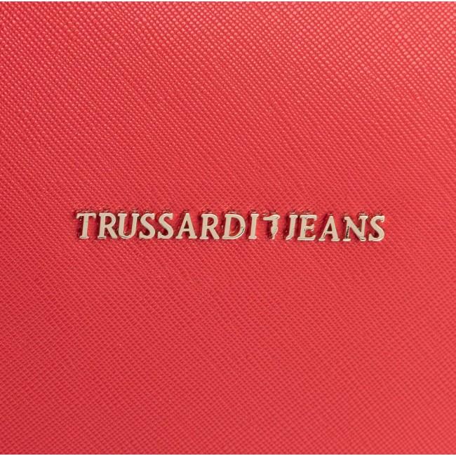 Rosso TRUSSARDI TRUSSARDI JEANS TRUSSARDI JEANS Borsa Borsa Borsa Rosso Bq5tS7A