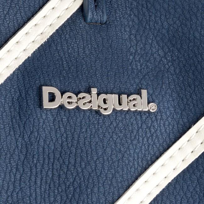 DESIGUAL Borsa Blu scuro scuro DESIGUAL Borsa Blu Borsa DESIGUAL Blu Arn84FxA