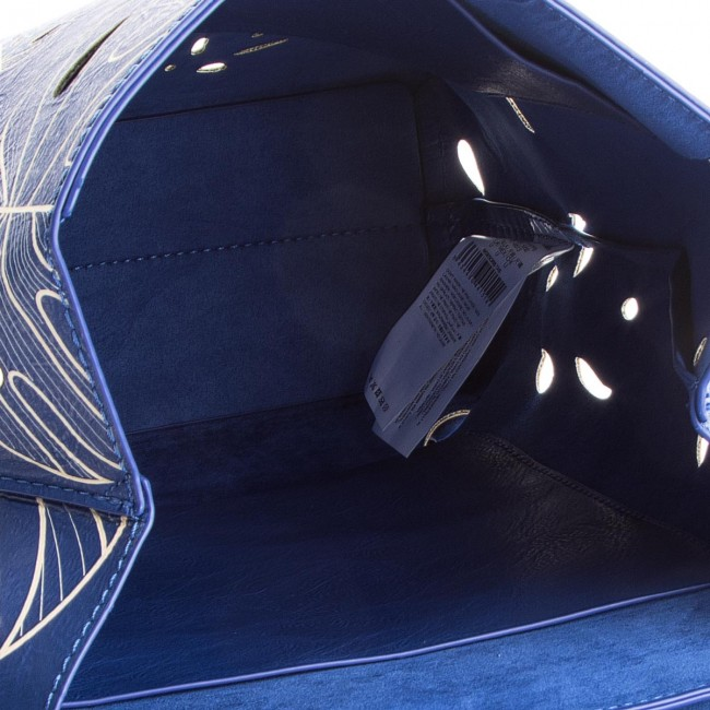 scuro Blu Blu DESIGUAL Zaino scuro Blu DESIGUAL scuro Zaino DESIGUAL Zaino DESIGUAL Zaino Blu P7IwqtY