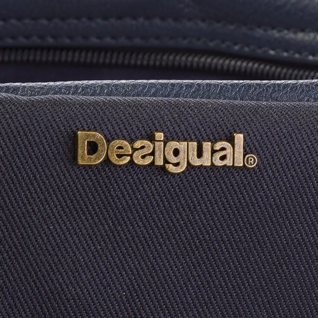 scuro DESIGUAL DESIGUAL Borsa scuro Borsa DESIGUAL Blu Borsa Blu qtvwZ6TWIv