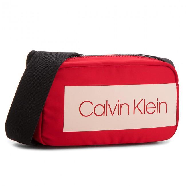 Borsa Rosso KLEIN CALVIN CALVIN KLEIN Rosso Borsa Borsa OHzO0fn