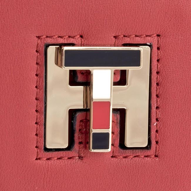 Borsa HILFIGER TOMMY Borsa HILFIGER Rosso Rosso Rosso Borsa TOMMY HILFIGER TOMMY Borsa BwBFx6