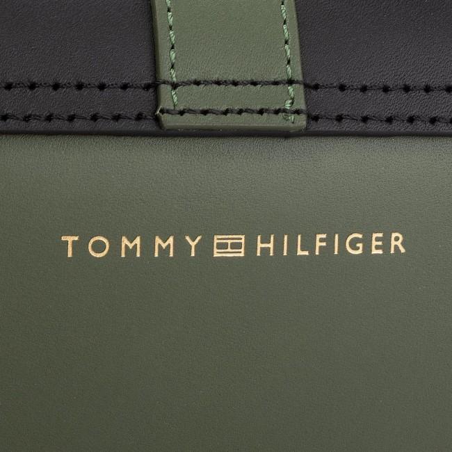 Borsa TOMMY TOMMY Borsa HILFIGER HILFIGER Borsa Verde Verde 75EZn